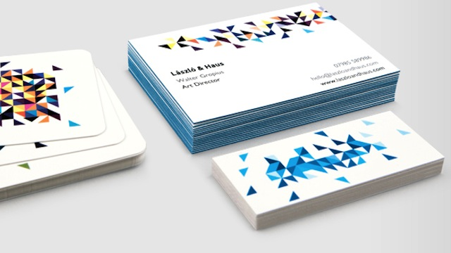 Business cards vinyl sticker printing online printingthestuff canada full colour printed business cards reheart Gallery