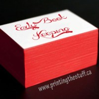 Custom Business Cards Printing Canada