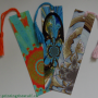 With Tassel Bookmarks Printing Vancouver