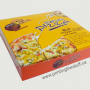 Full Colour Printed Pizza Boxes Brampton