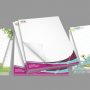 Branded Notepads Printing Ottawa