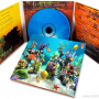 Six panel CD Cover Printing Toronto