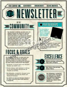 0413 Sample Company Newsletter Templates on apartment community, one page employee, travel 4 page, cover page, short easy,