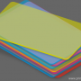 Crystal Plastic Cards Printing Vancouver