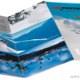 Three Fold Flyers Printing Calgary