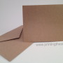 Kraft Envelopes Printing Canada