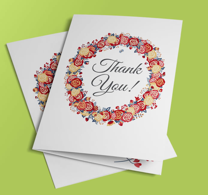 Greeting cards vinyl sticker printing online printingthestuff canada greeting cards printing birthday greeting cards toronto thank you cards printing hamilton m4hsunfo