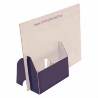 Custom Brochure Holder Printing Toronto