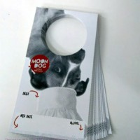 Door Hanger Printing Ajax