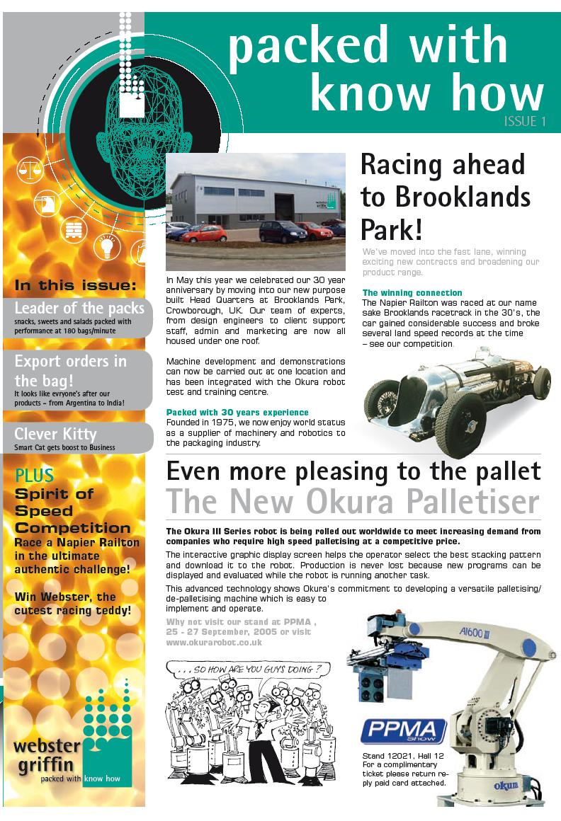 High Quality Newsletter Printing Services Printingthestuff