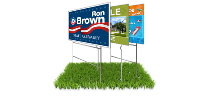 Cheap Yard Signs Canada Lawn Signs Wholesale